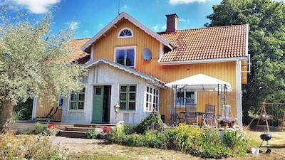 Olsbergs Arena, Eksjo, Jönköping County, Sweden