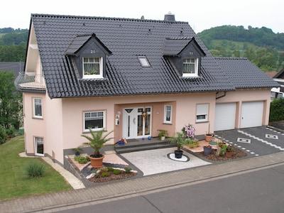 Bausendorf, Rhineland-Palatinate, Germany