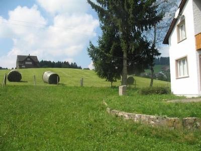 Hinterland District, Appenzell Ausserrhoden, Switzerland