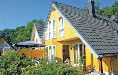 Ihr Ferienhaus mit sonniger Terrasse
