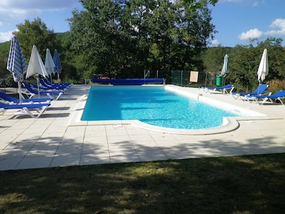 Souillac Golf & Country Club, Lachapelle-Auzac, Lot, France