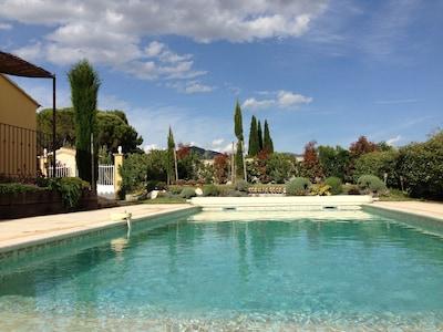 Le rêve en Provence...