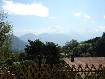 Sallanches, Haute-Savoie (département), France