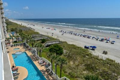 Sand Trap Villas, North Myrtle Beach, South Carolina, United States of America