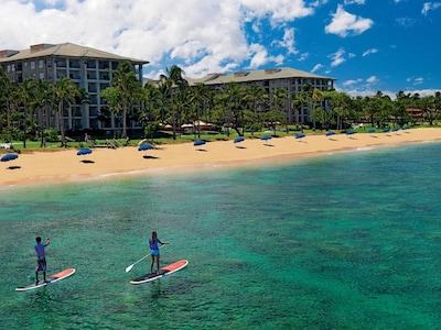 Westin Ka'anapali Ocean Resort Villas, Lahaina, Hawaii, United States of America