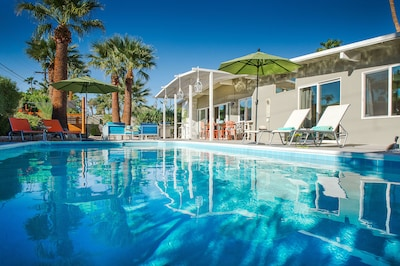 Sunmor, Palm Springs, California, United States of America