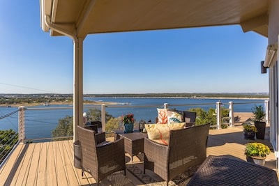 Vineyard Bay, Austin, Texas, United States of America