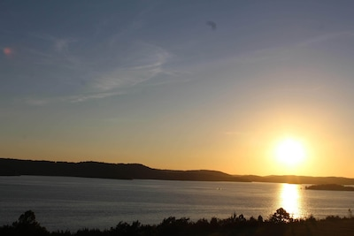 Beautiful view of Table Rock Lake steps from this beautiful 2 bed 2 bath condo