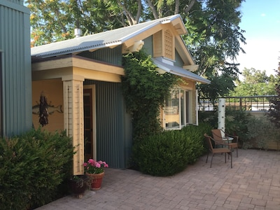 Your own little house!