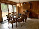 Upper Level Dining Room