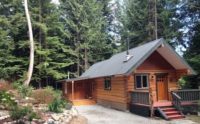 Roberts Creek, British Columbia, Canada