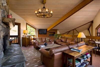 Fabulous living room