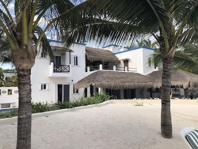 Private Oceanside Villa