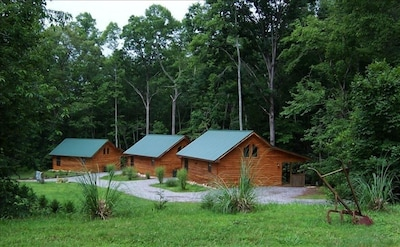 Property & Cabins