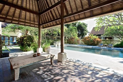 Sanur, Denpasar, Bali, Indonesia