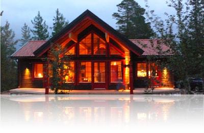 Nord 6an, Idre, Dalarna County, Sweden
