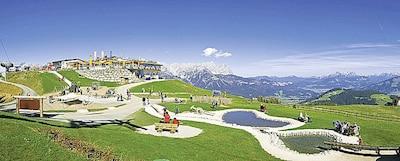 Ellmis Zauberwelt; Quelle: SkiWelt Ellmau