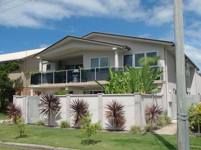 Lismore Base Hospital, Lismore, New South Wales, Australia