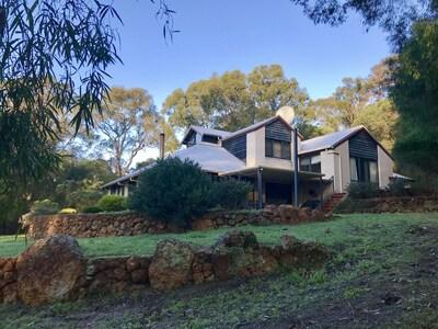 Burnside, Western Australia, Australia