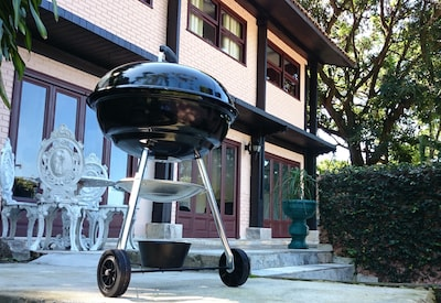For Barbecue lovers!