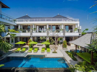 Luxury Spacious Villa - Canggu/Nelayan