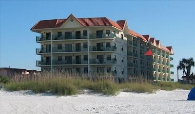 St. Pete Beach Condo