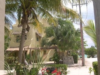 the 4br villa