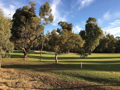 Barooga, New South Wales, Australien