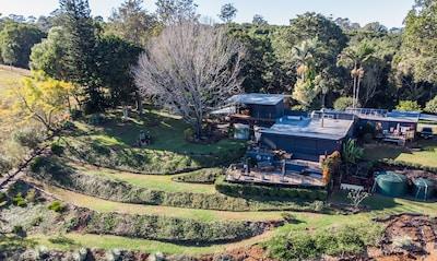 Comté de Byron, Nouvelle-Galles-du-Sud, Australie