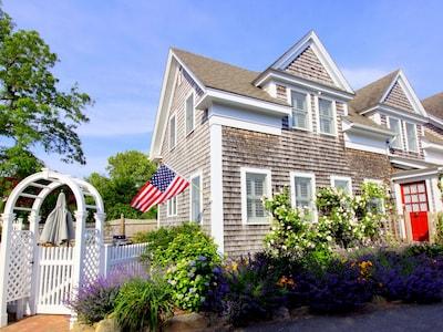 Mayo House, Chatham, Massachusetts, United States of America