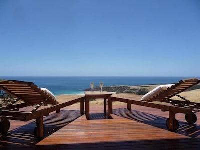 Snelling Beach, Middle River, South Australia, Australien