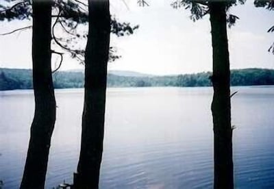 100 acre lake Great fishing