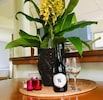 Complimentary bottle of Woodpark Wine for our guests (RRP up to $45).