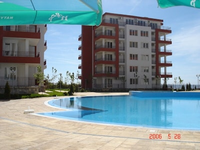 View of Apartments