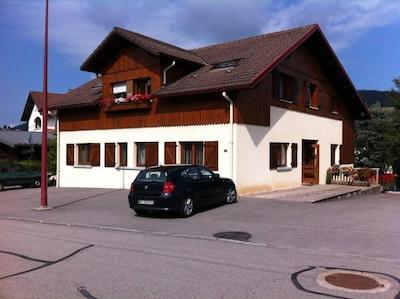 Gérardmer Casino, Gerardmer, Vosges, France