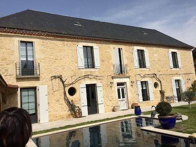 Saint-Julien-de-Lampon, Dordogne, France
