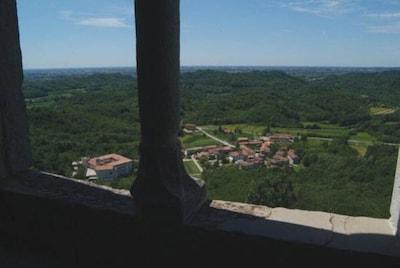 Casa della Manualità Rurale, Forgaria nel Friuli, Friuli Venezia Giulia, Italy