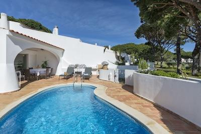 Dunas Douradas Beach Club, Almancil, Faro District, Portugal