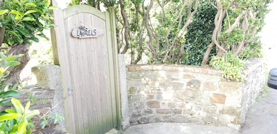 Quaint Cosy full of character Country Cottage near St Agnes