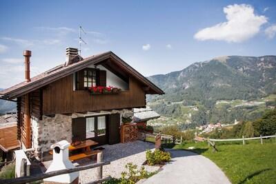 Fierozzo, Trentino-Alto Adige, Italy
