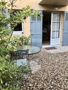 Place d'Hotel de Ville, Aix-en-Provence, Bouches-du-Rhône (Département), Frankreich