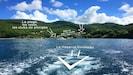 Photo prise en revenant de La Réserve Cousteau