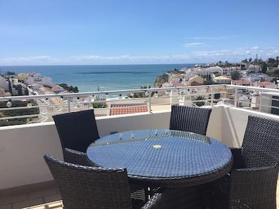 Monte Dourado, Carvoeiro, Faro District, Portugal