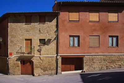 Beire, Navarre, Espagne