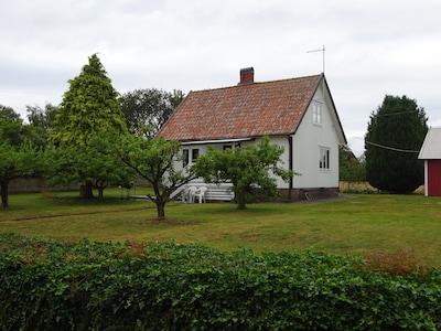 Sandhamn, Torhamn, Blekinge County, Sweden