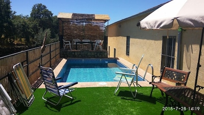 Casa Rural Barranquillo