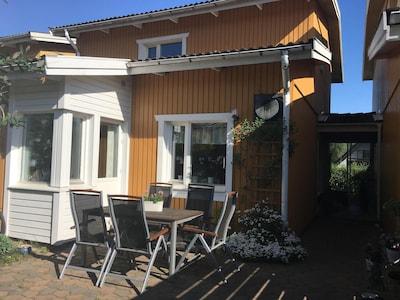 Alta, Stockholm County, Sweden