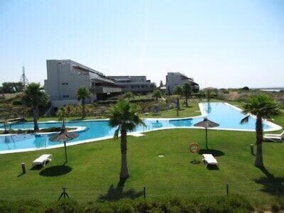 La Barca, Lepe, Cartaya, Andalucía, España