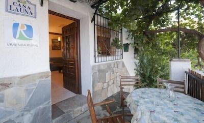 Pitres, La Taha, Andalusia, Spain