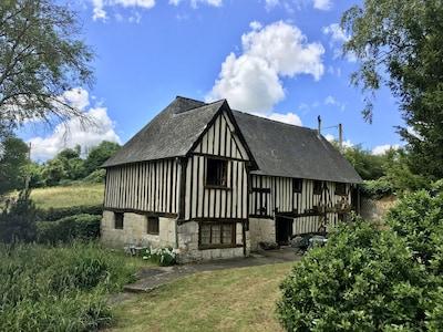 Livarot-Pays-d'Auge, Calvados (département), France